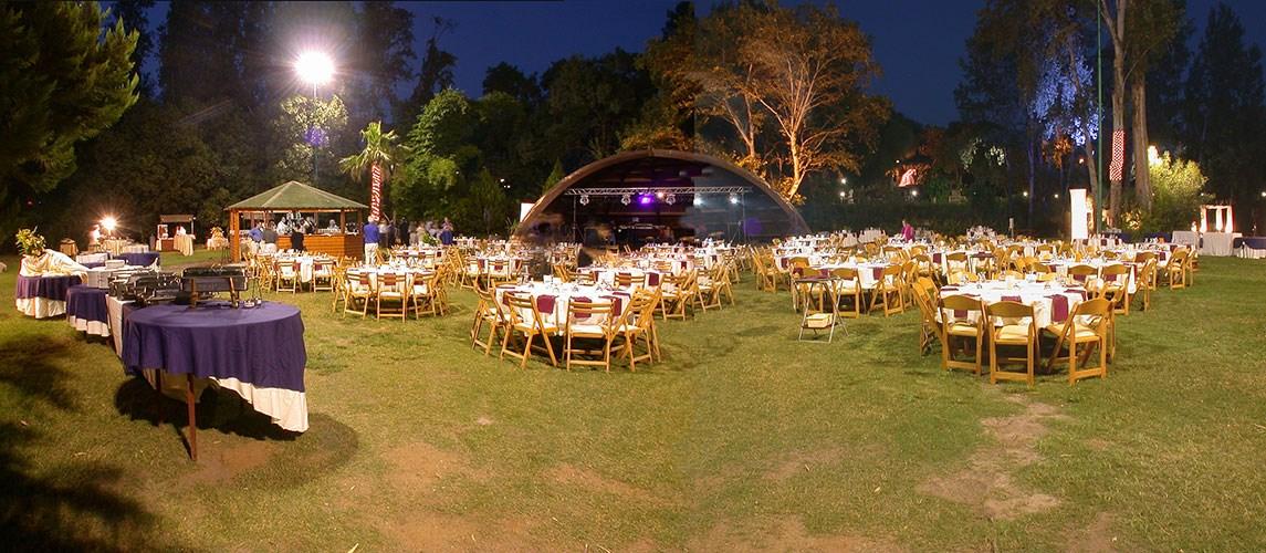 Events Garden