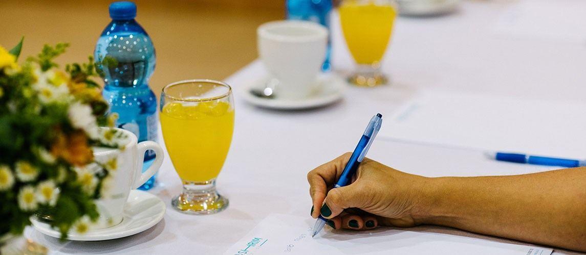 Seminar - Conferences Hagoshrim hotel